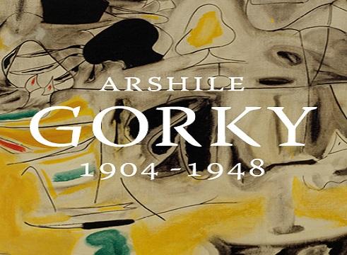Arshile-Gorky